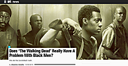 The World According to Superheroes | Black Men and Agency in the Walking Dead