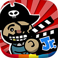 Toontastic Jr. Pirates en el App Store