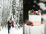 Christmas Woodland Inspiration | Ruffled