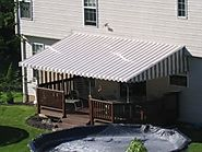 Awnings Repair Services In Pittsburgh