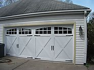 Garage Doors for Home