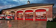 Commercial Garage Doors - Safety Features to Look For