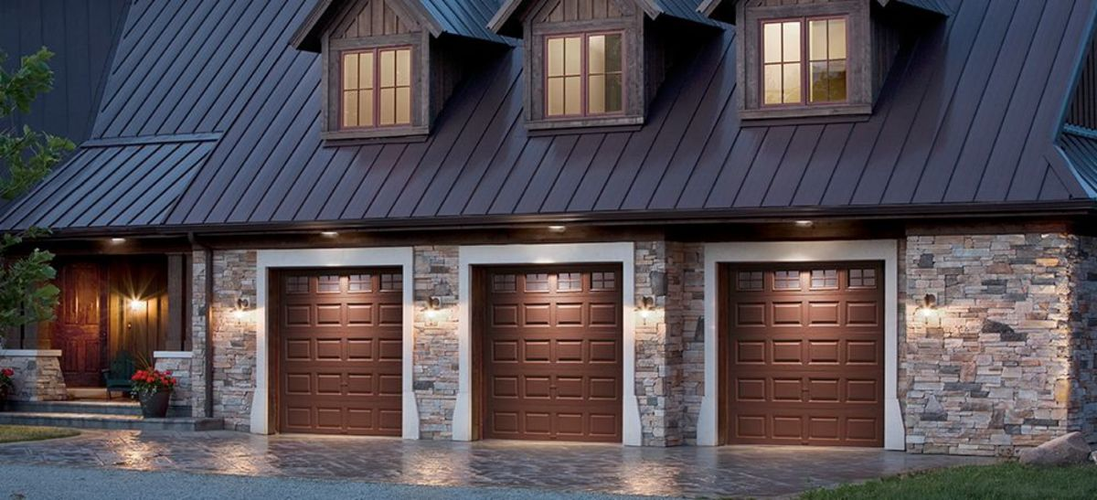 Headline for Giel Garage Doors
