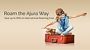 International Roaming App - Ajura