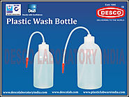Plastic Wash Bottles: Clean Up Tool of Every Laboratory | Plastic Labware I