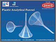 Plastic Funnel manufacturers India | DESCO