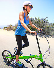 c001 | ElliptiGo Arc