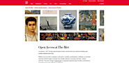The Met Open Access