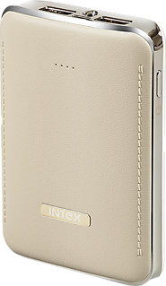 Intex Power Bank PB-6K | USB Power Bank