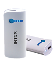 Intex Power Bank- Best Power Bank for Mobile in India: Intex