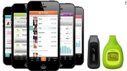 Fitness tools that tap the power of your friends