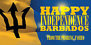 Post A Happy Independence Banner on Your Website And Social Media Platforms