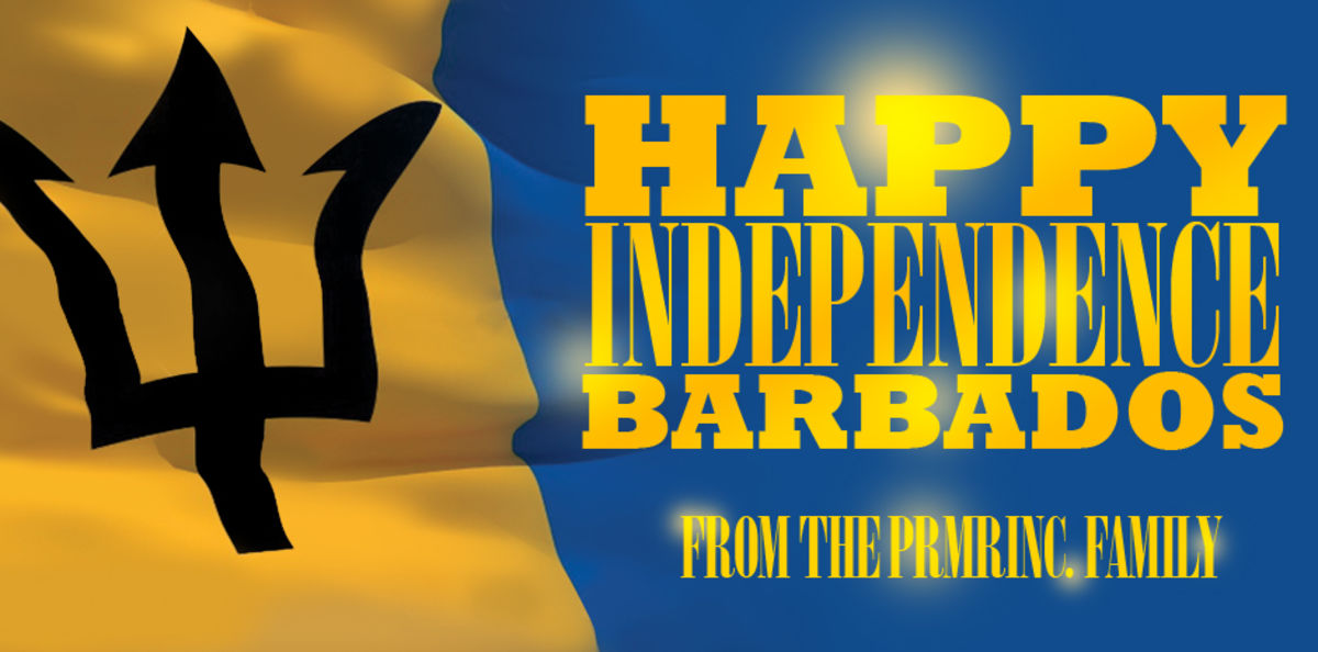 Headline for 10 Ways To Show You Love Barbados This Independence