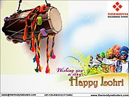 Happy Lohri !! - Thermodyne Engineering System