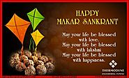HAPPY MAKAR SANKRANTI !! - Thermodyne Engineering System