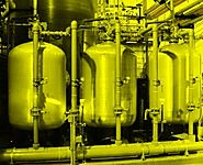 Boiler Water Chemicals - Thermodyne Engineering System