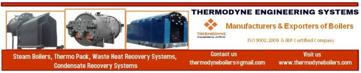 Headline for Welcome to Thermodyne Engineering Systems