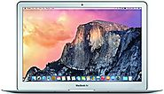 Apple MacBook Air 13.3-Inch Laptop