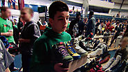 Teen 'Sneakerheads' Bet $$$ on High-Stakes Sneakers Trade