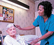 CNA (certified Nursing assistant) in home| Home Health Aide
