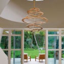 Sculptural Lighting at it's Best