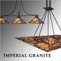 "Granite as ""Light Art"""