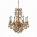 Cast Brass Light Fixtures