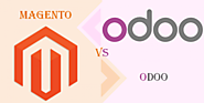 Odoo Ecommerce vs. Magento: Which One is Better?