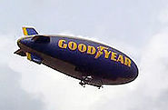 Goodyear Tire and Rubber Company - Wikipedia, den frie encyklopædi