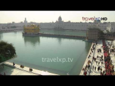 Divine Destination - The Golden Temple