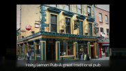 JoGuru's Video Travel Guide to Dublin