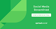 Login | Sprout Social