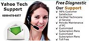 Yahoo Support Number UK 0800-078-6877 | BT Yahoo Mail Customer Support Number UK