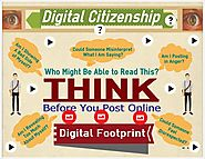 Digital Citizenship by digitalsandbox1