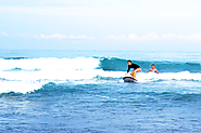 A beginner's weekend travel guide to surfing in La Union, Philippines