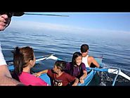 A Banca Boat Ride in La Union