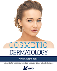 Cosmetic Dermatology for Younger and Healthier Skin