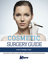 A Guide To Cosmetic Surgery