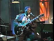"BB King - ""Paying the Cost to be the Boss"""