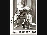 Buddy Guy - Damn Right I've Got The Blues