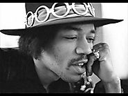 Jimi Hendrix- Red House