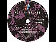 Fancy Man Blues - Rolling Stones (HQ)