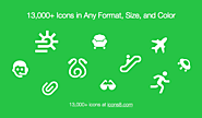 19,500 Free Icons - The Largest Icon Pack Ever | Icons8
