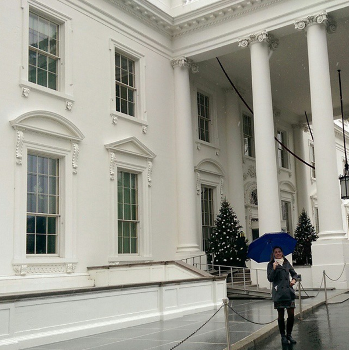 Headline for Study Abroad Because…My Thoughts After the White House Travel Blogger Summit