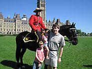 Explore Parliament Hill