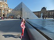 Paris – The City of Lights