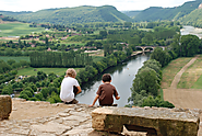 Dordogne – Castles, Caves and Adventure Parks