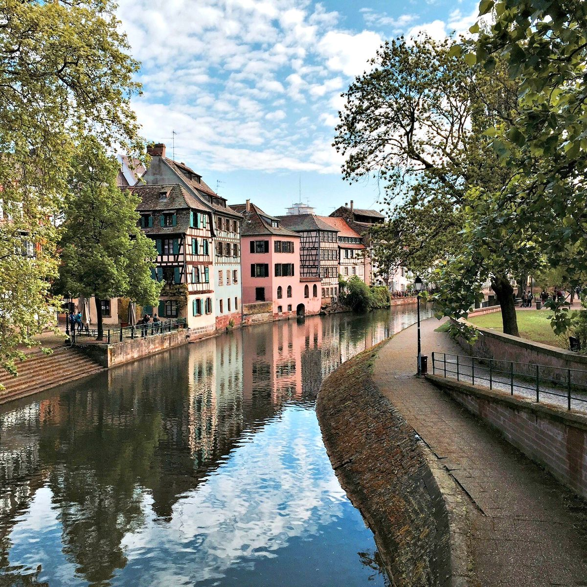 Headline for 5 Reasons You'll Fall in Love with Strasbourg, France