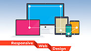 Responsive Web design - Web Development Firm India