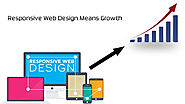 Benefits of Responsive Web Design Services India